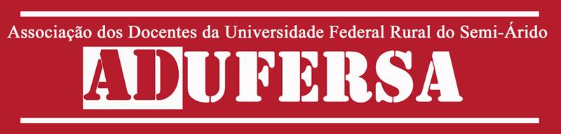 ADUFERSA – Associação dos Docentes da Universidade Federal do Semi-Árido