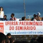 Nota Pública – Consulta para Reitoria da UFERSA 2020