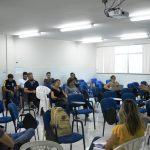 Docentes da UFERSA aderem à paralisação do dia 18