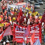 Paralisação do dia 18 será mantida, mas manifestações públicas não serão realizadas